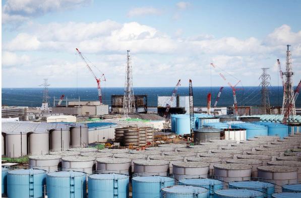 从核废水到塑料垃圾,海洋还要遭多少罪?