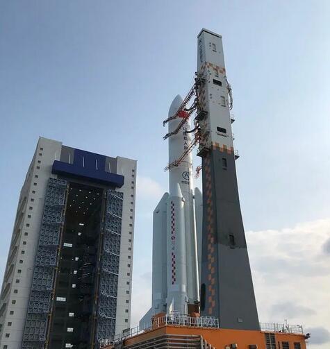 中国为什么要建设自己的空间站?建设空间站的意义