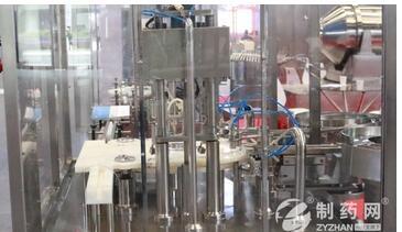 中医药传承创新发展下,制药设备将迎来新机遇