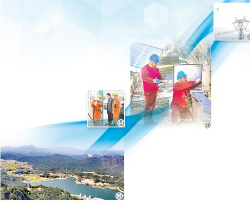 """国家电网的""""双碳""""行动:克服保障能源安全、推动低碳发展、降低用能成本"""