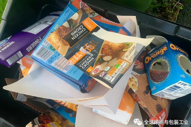 新经济环境下,商业印刷商纷纷转战彩盒市场