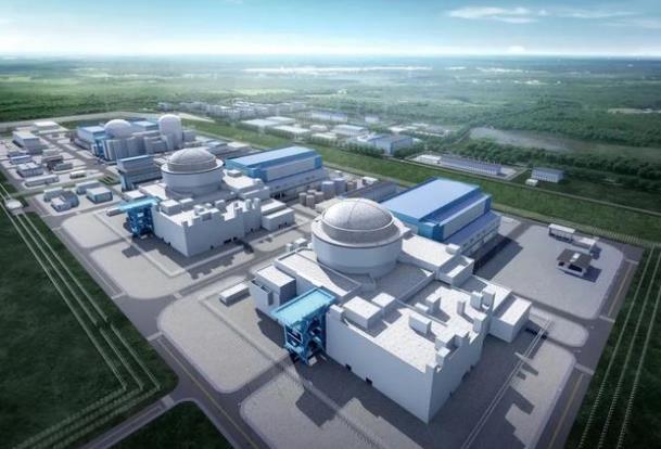 核电发展:IEA预测2021年全球核能发电量将止跌回升