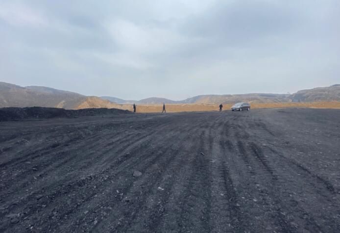 山西焦煤集团斜沟煤矿敷衍整改,煤炭开发破坏生态问题突出