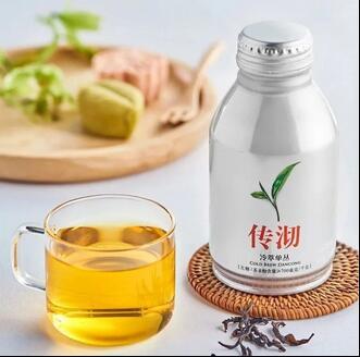 元气森林之前,无糖茶饮已经深耕茶饮市场多年,期许无糖茶的下一个十年