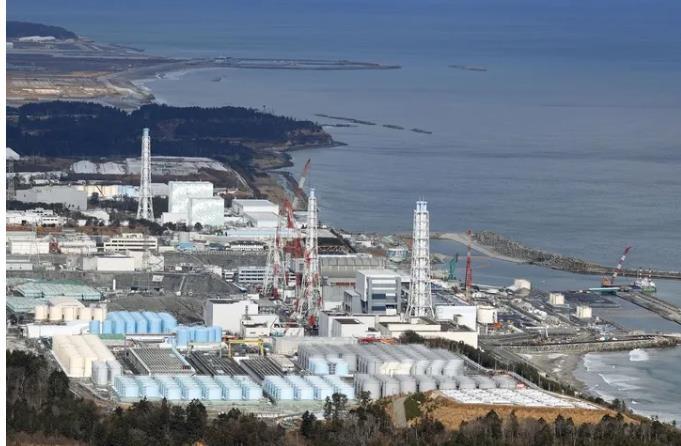 """日本核污水排海,数据真实透明很重要,国际环保组织核专家驳斥日本""""排污入海""""三大谎言"""