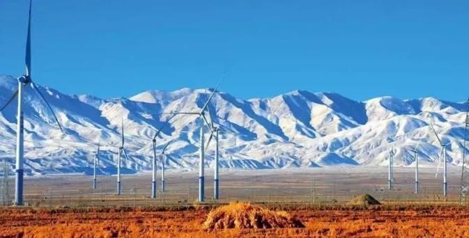 一文读懂风电项目审批、开发、建设、运营、所需手续流程