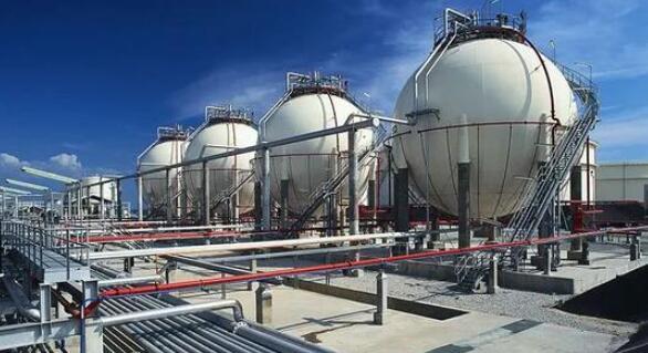 """回顾了解中国石油""""十三五""""储气库业务的发展"""