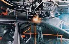 高温合金焊接性的影响,激光焊接机焊接铜材的难度为什么这么大?