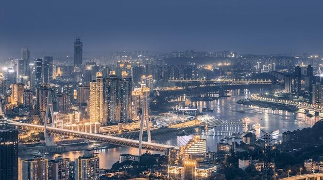 解读平安智慧城市晋升深圳独角兽背后逻辑,智慧城市未来潜力