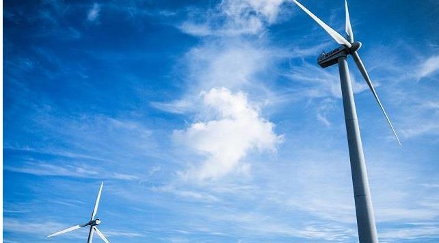 34家风电上市企业2020成绩单出炉!9家企业破百亿,13家实现翻倍
