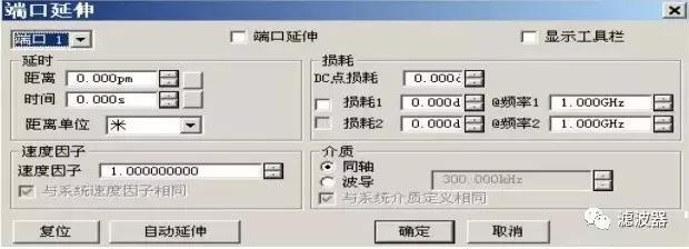 矢量网络分析仪测量表面贴装器件(SMD)S参数的两种方法:端口延伸法和TRL校准法