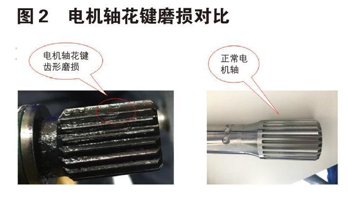降低电机测功机试验故障率,找出电机轴振动大的原因及解决措施