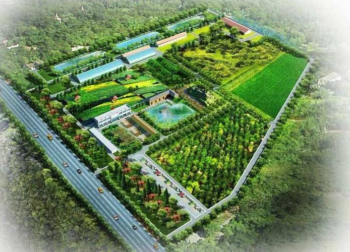 简要了解现代农业产业园发展模式及其规划设计要点
