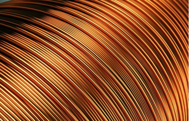 铜产业链全景解析