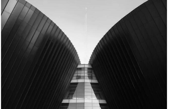 建筑美学——生活便是艺术