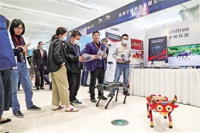 《2021独角兽&准独角兽企业榜单》发布,杭州共有37家独角兽企业和209家准独角兽企业