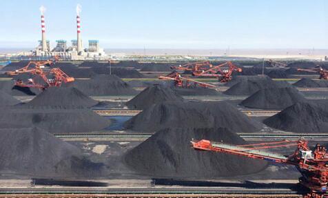 动力煤价格创下8年来新高,煤炭企业利润增长创纪录