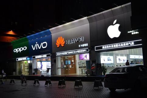 手机卖场衰亡的秘密,线下零售店到底该如何盈利?