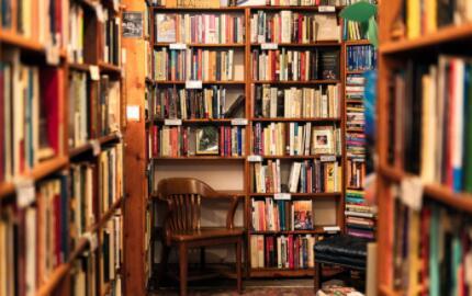 卖书还是一门好生意吗?图书电商进,实体书店退