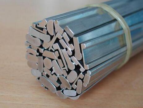 不锈钢材质参数及设置,不锈钢材质的分类方法
