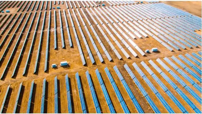 信号释放:储能将成新型电力系统发展主赛道
