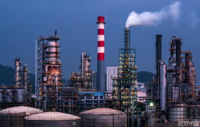 """中国石化、中国石油、中海油""""三桶油""""一季度业绩哪家强?"""