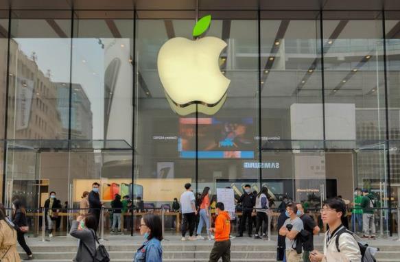 苹果CEO发言:中国消费者对iPhone 12很满意,iPad/Mac卖得也好