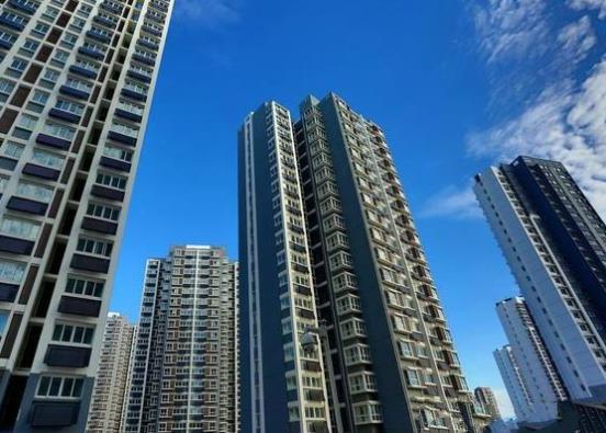什么是容积率?买房子多少容积率比较好?