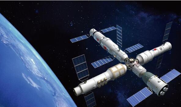 中国空间站核心成功发射,中国迎来第一个属于自己的空间站核心舱