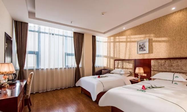 《旅馆建筑设计规范》介绍,关于酒店客房设计需要知道的注意事项