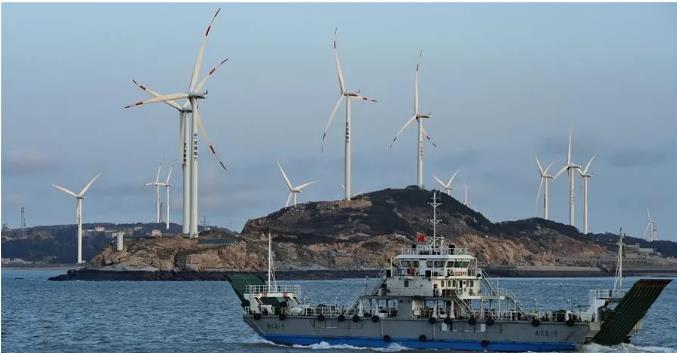 """风能、太阳能、生物质能哪种新能源最受科技界青睐?谁是新能源应用的""""拦路虎""""?"""