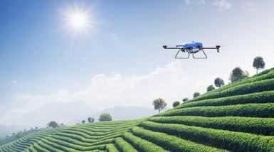 极目机器人的农业无人驾驶解决方案来了!农业智能自动化领域将迎来大发展