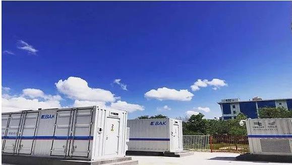 关于我国电池储能电站发展的现状、问题及建议