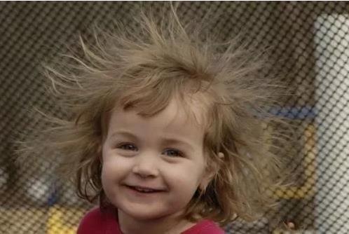 身上有静电怎么办?头发一直有静电该怎么处理?