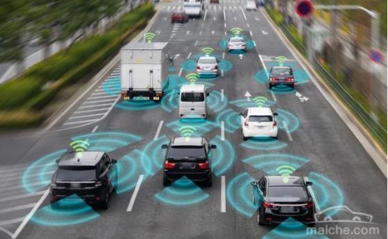 激光雷达一夜爆红,华为、大疆跨界入局自动驾驶领域