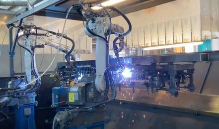 多行业开启自动化升级,中长期工业机器人发展值得期待!