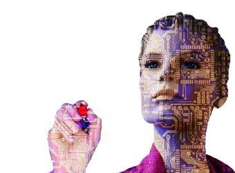 人工智能技术在文学艺术领域应用不断深入,AI生成作品著作权法如何定位