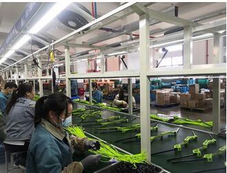 中国工厂的未来不是特斯拉,企业正在寻找适合中国工厂的数字化改造之路