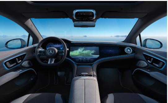 车企纷纷拥抱智能化,中国本土新供应链加速形成