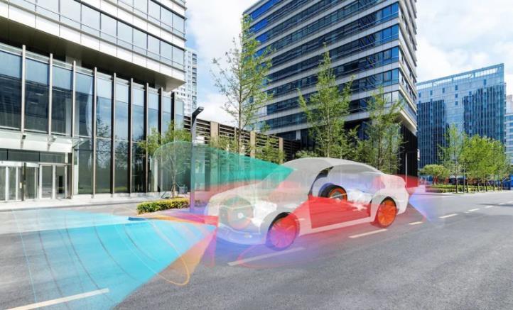 软件定义汽车要先从架构开始,软硬技术两手抓