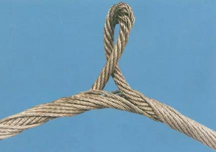 钢丝绳什么时候报废?一文详解钢丝绳的报废标准