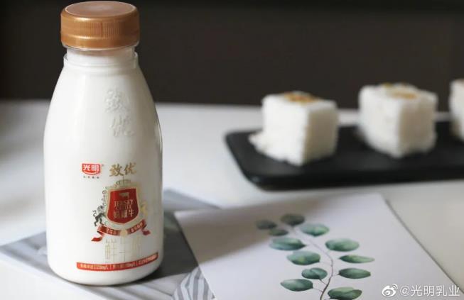 中国牛奶的三场战争,达能与光明十余年的纠缠