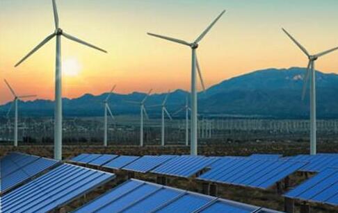 """推进能源革命,加速现代能源体系构建,为现代能源体系按下""""快进键"""""""