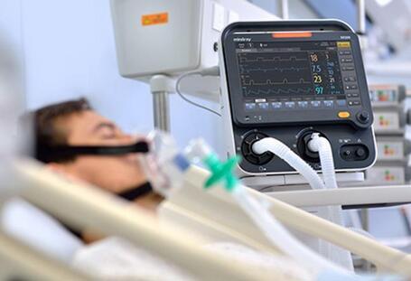 呼吸机行业产品和技术:中国呼吸机行业技术落后,关键部件依赖国际采购