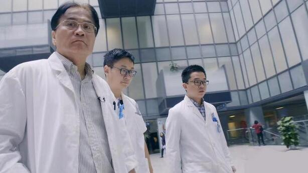 """中国的公立医院不爱打广告了:门诊超负荷,广告""""吃力不讨好"""""""