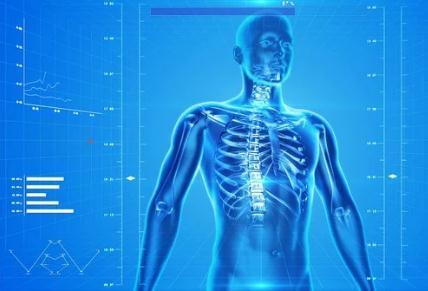 人体经络传统描述的系统性影像首次公布,茶叶可激发的人体红外影像显现经络系统