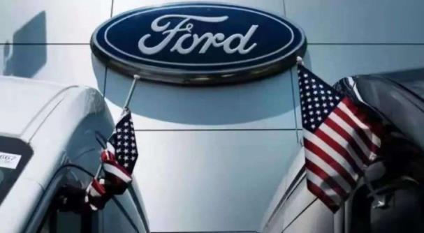 福特踏上自我救赎的路,福特中国在下一盘什么棋?
