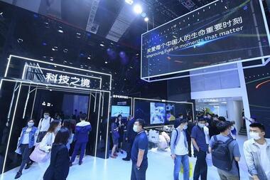 第84届中国国际医疗器械博览会开幕,GE医疗携23款领先的医疗科技和国产创新成果亮相