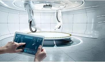 """制造业升级路径:工业互联网的""""最后一公里"""",我们所重点关注的机器人领域"""