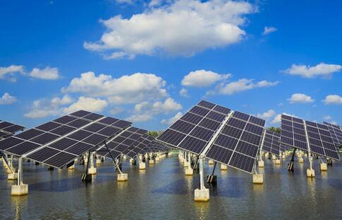 清洁能源如何在全球能源互联网构建,并促进人类可持续发展